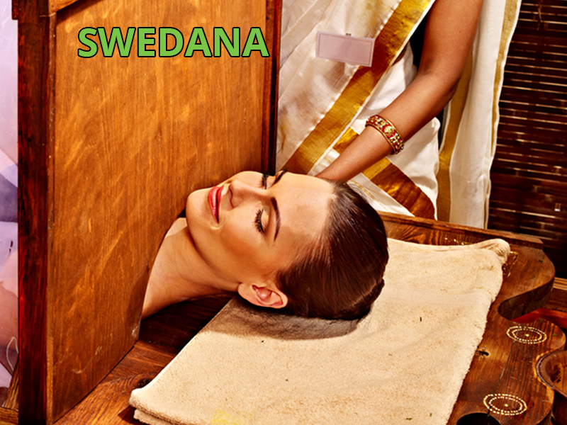 STEAM – SWEDANA – ELA KHIZI – MASSAGE -CENTRES - KERALA AYURVEDA -JP NAGAR – 2ND PHASE – BANGALORE
