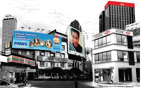 INDOOR AND OUTDOOR ADVERTISING-NANDI-PRINTS-JAYANAGR-9TH BLOCK