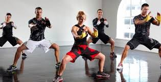 BODY COMBAT-FITNESS-CENTERS-GYMS-APPLE FITNESS-JAYANAGAR-4TH T BLOCK