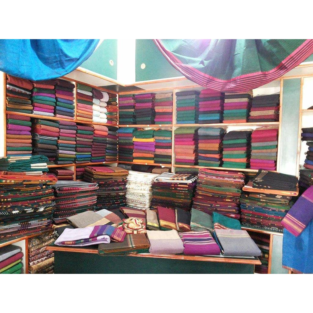 HANDLOOMS-GRAMEENA ANGADI-STORES-SHOPS-ASHWATH NAGAR-RMV-2ND STAGE-BANGALORE